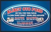 Alibey Oto Ford