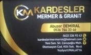 Kardeşler Mermer & Granit