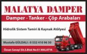 Malatya Damper