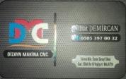 Dizayn Makina CNC