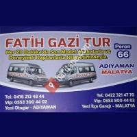 Fatih Gazi Tur