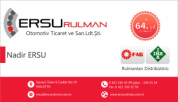Ersu Rulman