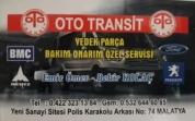Oto Transit