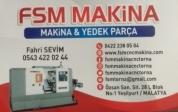 FSM Makina