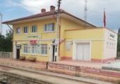 Battalgazi Tren İstasyonu