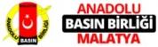 Anadolu Basın Birliği Malatya Şubesi