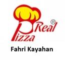 Pizza Real Fahri Kayahan