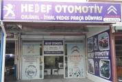 Hedef Otomotiv