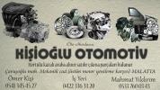 Kişioğlu Otomotiv
