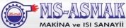 MS Asmak Makine