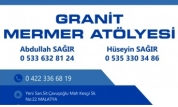 Granit Mermer Atölyesi
