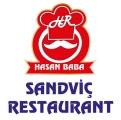 Hasan Baba Sandviç Restaurant
